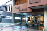 Suidobashi Grand Hotel Image