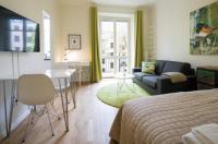 Beautiful Apartments Norrtull Image