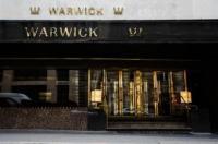 Warwick Paris Image