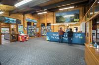 Te Anau Kiwi Holiday Park and Motels Image