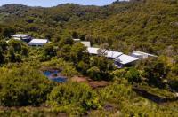 Awaroa Lodge Image