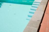 Villa Fiesole Hotel Image