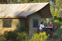 Kings Canyon Wilderness Lodge Image
