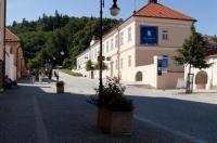 Hotel Pod Zámkem Image