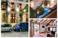 Casa Entre Viñas Image