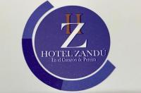 Hotel Zandu Image