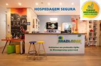 Brazilodge All Suites Hostel Image