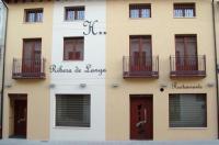 Hotel Ribera de Langa Image