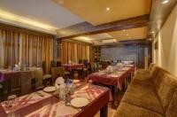Hotel Miland Palace Image