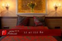 Hotel Politanski Image