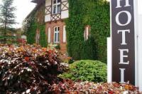 Hotel Sankt Georg Image