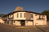 Novo Hotel Tinho Image