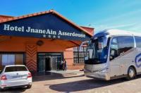 Hôtel Jnane Ain Asserdoune Image