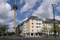 Select Suites & Apartments Dusseldorf City Centre Image