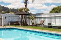 Rolleston Motel Image