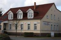B&B im Landgasthaus Bürgerhaus Berkenbrück Image