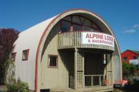 Alpine Backpackers Image