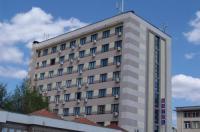 Hotel Zheleznik Image