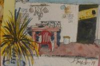 La Choza Guesthouse Image
