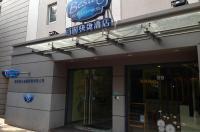 Bestay Hotel Express Xian Jiefang Road Image