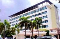 Khon Kaen Hotel Image