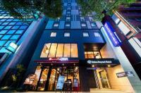Daiwa Roynet Hotel Chiba Ekimae Image
