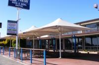 Rod 'N' Reel Hotel Motel Woodburn Image