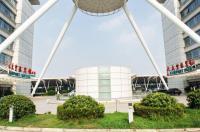 Da Zhong Pudong Airport Hotel Shanghai Image