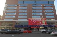 Greentree Inn Huainan Liulizhan Express Hotel Image