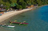 Bastianos Bunaken Dive Resort Image