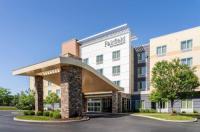Fairfield Inn & Suites Akron Fairlawn Image