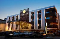 Comforta Hotel Dumai Image