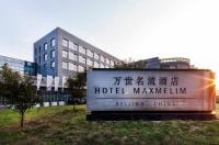 Hotel Maximilian Beijing Managed By Steigenberger Image