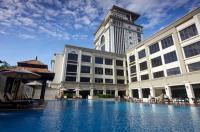 Hotel Perdana Kota Bharu Image