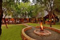Black Rhino Game Lodge Image