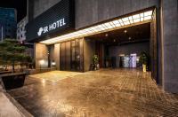 Karashy Boutique Hotel Seoul Image