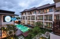 Le Patta Chiang Rai Hotel Image