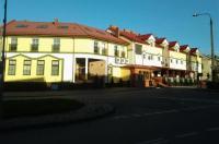 Hotel Skarpa Image