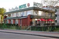 Hotel Kaukaska Image