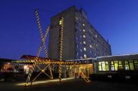 AXXON Hotel Image