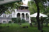 Hotel Willa Wiluszówka Image