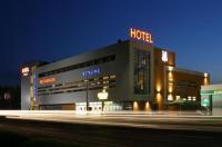 Hotel Planeta Image