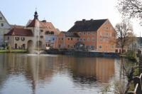 Hotel Gasthof Seehof Image