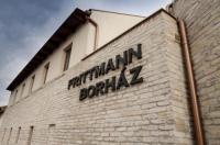 Frittmann Borászat és Panzió Image