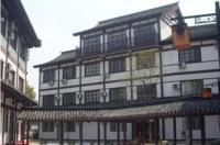 Greentree Inn Changshu Fangta Park Pedestrian Street Business Hotel Image