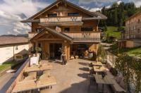 Caschu Alp Boutique Design Hotel Image