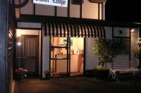 Tudor Lodge Motel Image