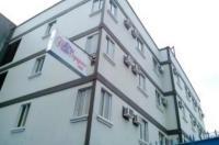 The Voyageurs Inn Image