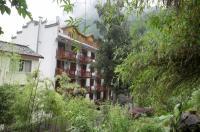 Alley Mountain View Garden Hotel Image