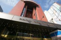 Yamagata Nanokamachi Washington Hotel Image